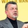 Goran Papović a Nemzeti Fogyasztóvédelmi Szervezet elnöke