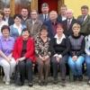 Az adai tanácskozás és közgyűlés résztvevői (Foto Video Studio Dobai Ada)