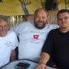 Miodrag Rankov, Varga Róbert és Dejan Rankov